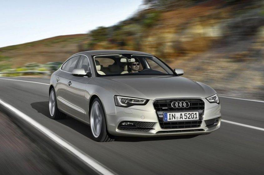 Audi А5