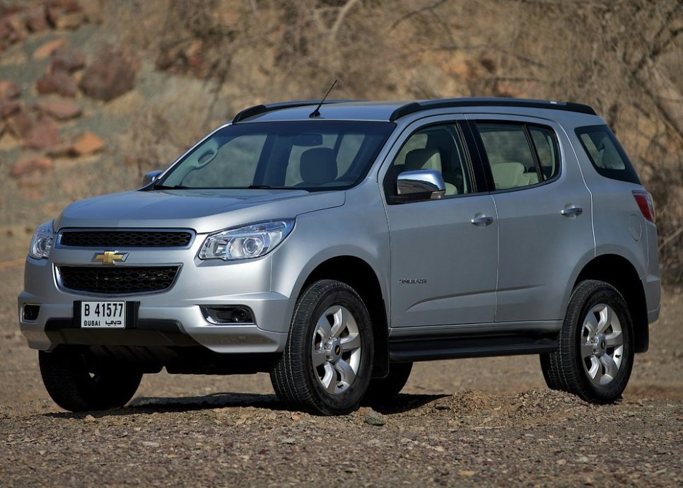 2015 Trailblazer Price | 2017 - 2018 Best Cars Reviews