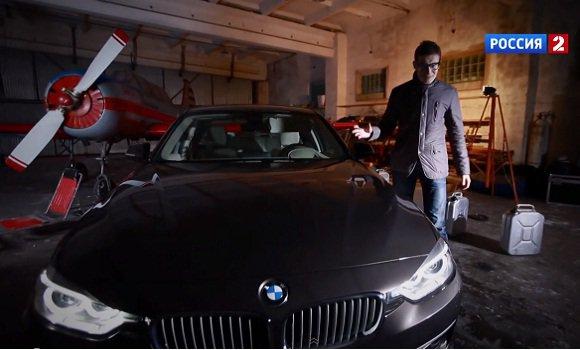 BMW 335i 2013 — АвтоВести