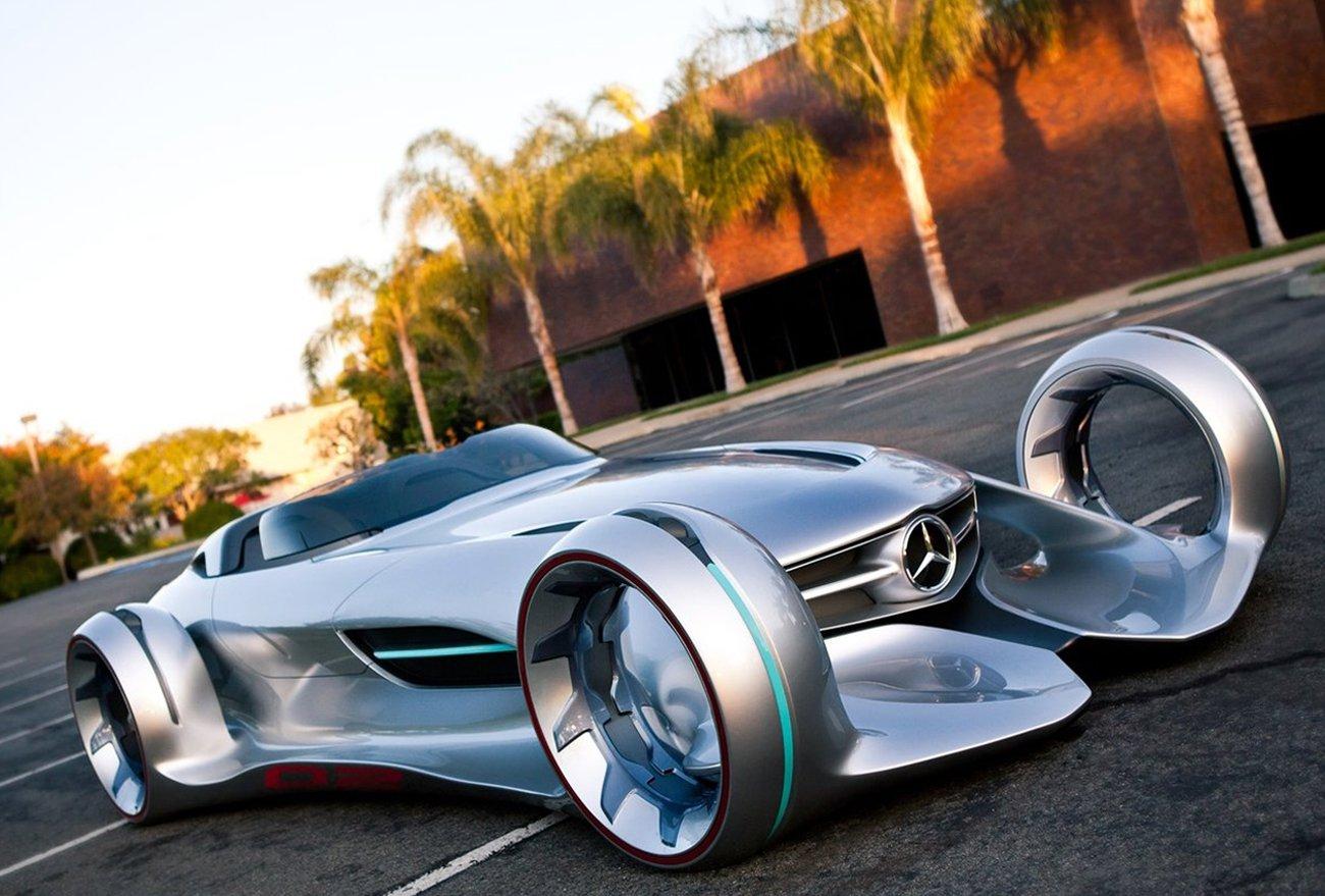 Все модели Mercedes - Новые авто