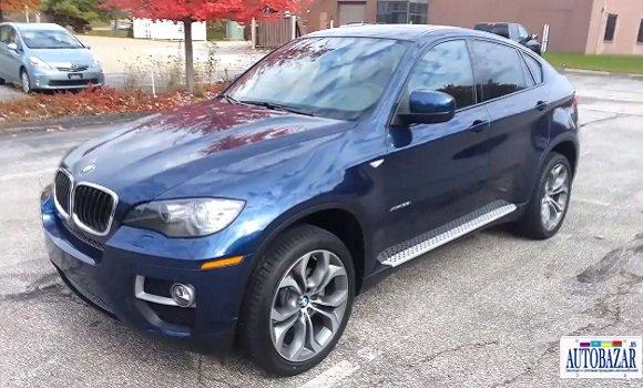 BMW X6 xDrive35i 2014 — AutoBazar