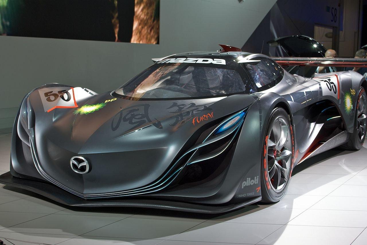Audi concept car wiki 7