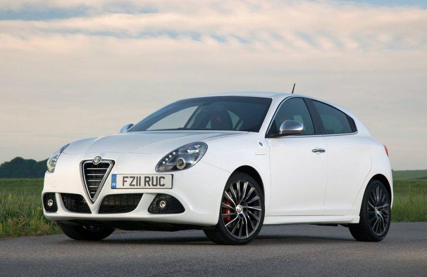 Alfa Romeo Gullietta