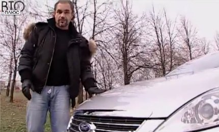 Ford Mondeo, Volkswagen Passat, Toyota Camry — Наши тесты