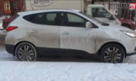 Hyundai ix35 2010 — Большой тест-драйв