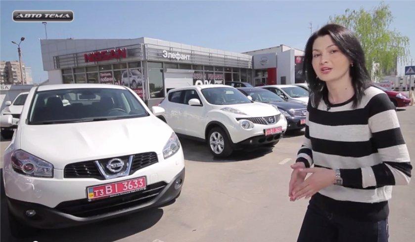 Nissan Micra 2013 — АвтоТема