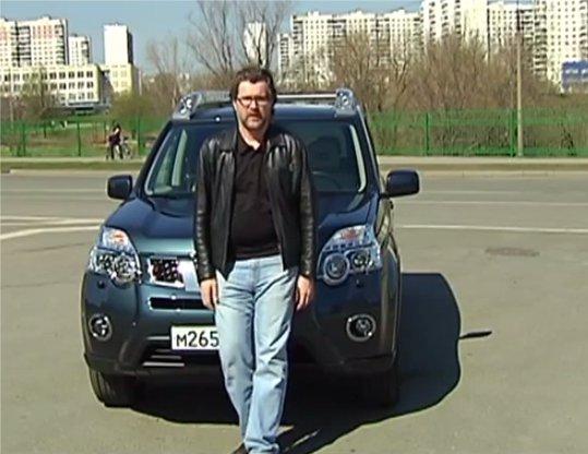 Nissan X-trail vs Kia Sorento — Наши тесты