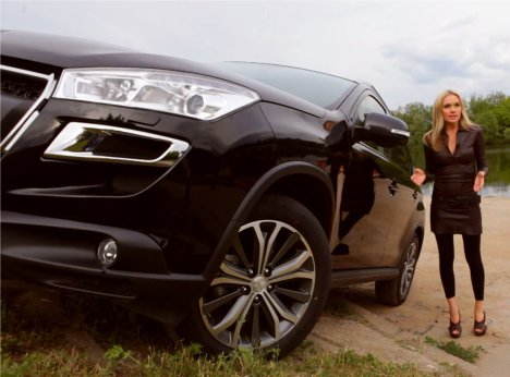Peugeot 4008 2012 — Москва рулит