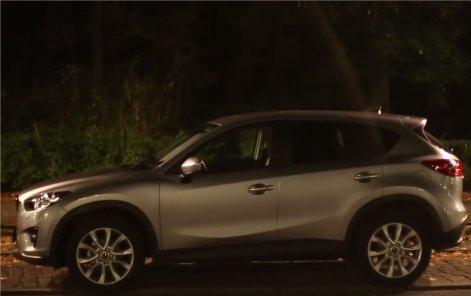 Mazda CX-5 SkyActiv дизель 2.2 2013 — Игорь Бурцев