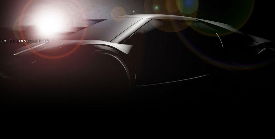 DC Design Avanti — самый дешёвый суперкар в мире