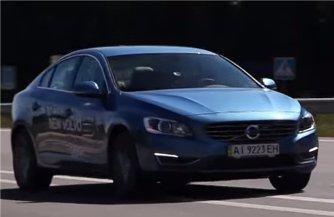 Volvo S60 2014 — InfoCar