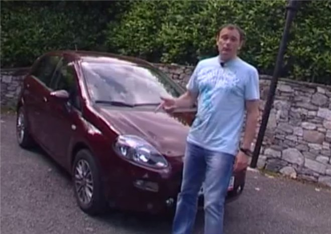 Fiat Punto и Fiat 500 — Наши тесты
