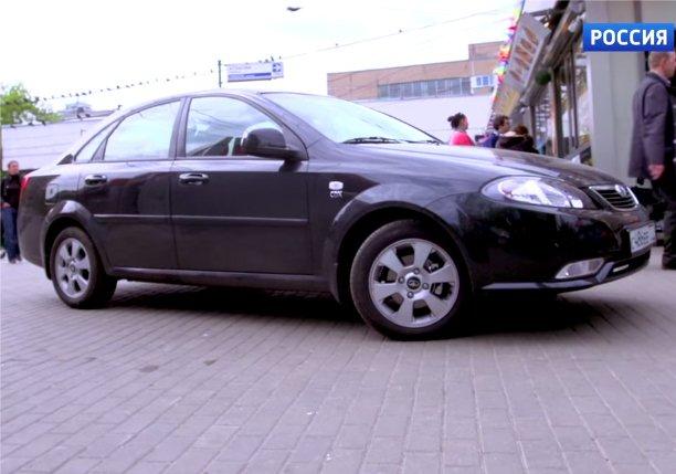 Daewoo Gentra 2014 — АвтоВести