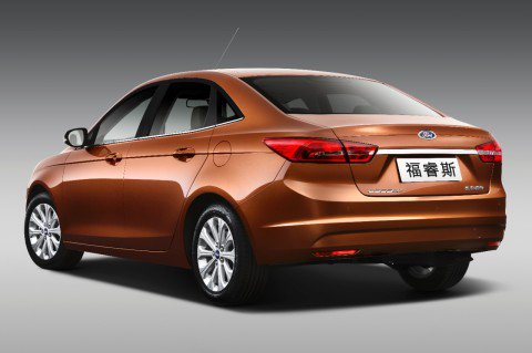 ford-escort-china