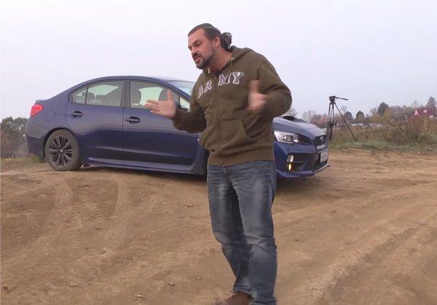 2015 Subaru WRX 2.0 //Моторы