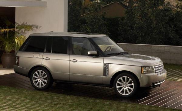 Land Rover отзывает внедорожники из-за проблем с тормозными шлангами
