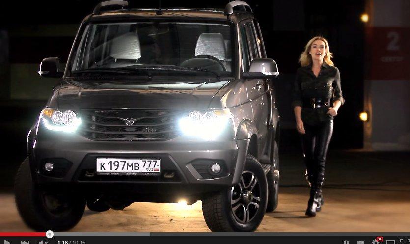 Москва рулит » АТД - видео тест-драйвы автомобилей