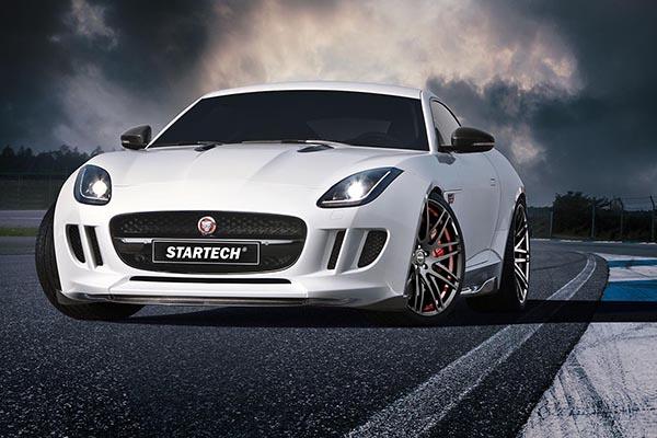 Startech Jaguar & Range Rover