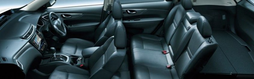 nissan-x-trail-hybrid-japan-interior