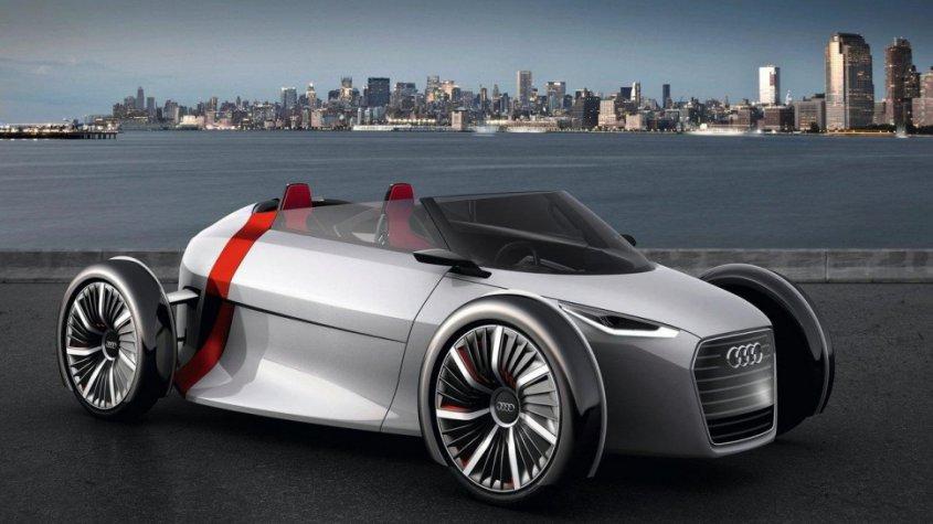 Audi планирует новый городской автомобиль, бросающий вызов Fiat 500