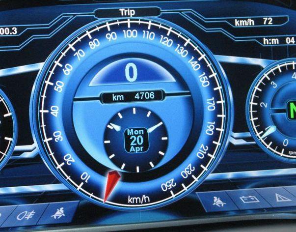 Audi считает, что автомобильная электроника станет цениться так же, как и лошадиные силы