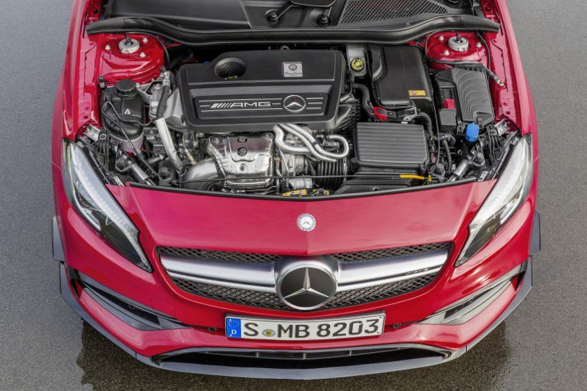 mercedes-amg-a-45-facelift-engine