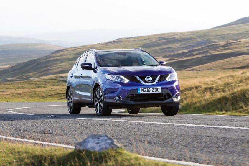 Nissan становится самым ходовым азиатским брендом в Европе
