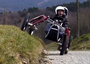 Swincar E-Spider (electric)