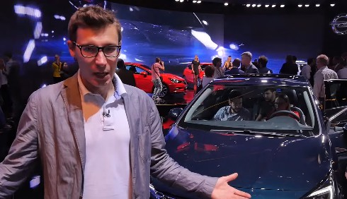 2015 Opel Astra // АвтоВести
