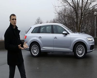 Audi Q8  Википедия