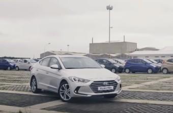 2016 Hyundai Elantra 1.6 (en)