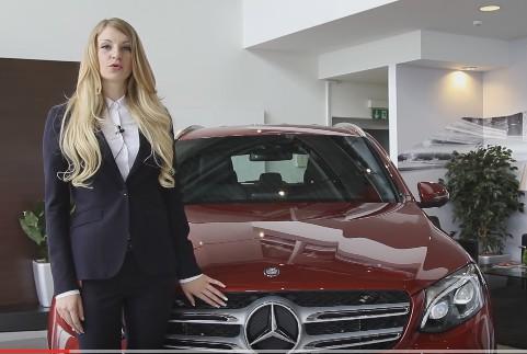 2015 Mercedes-Benz GLC-Class — обзор // Autodrive.ru