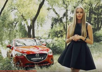 2015 Mazda 2 1.5i// ZinganTV