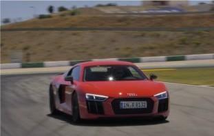 2016 Audi R8 V10 Plus // АвтоВести