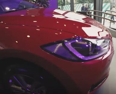 2016 Hyundai Elantra // Clickoncar