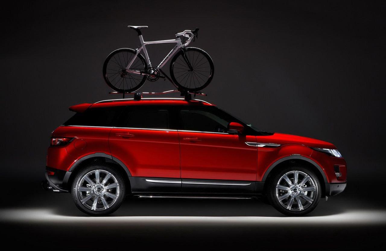 10 лучших автомобилей для велосипедистов