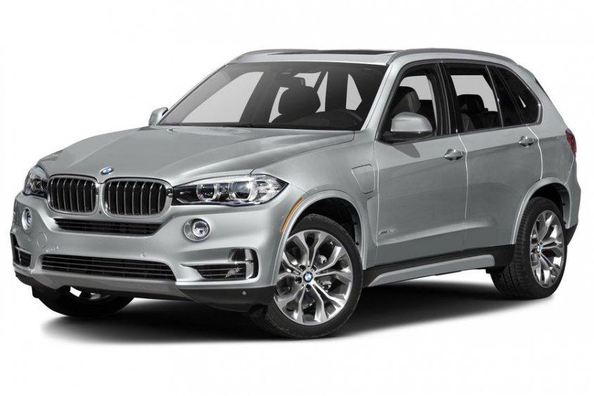 BMW X5 2017 *