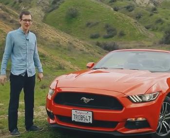2017 Ford Mustang GT // AcademeG