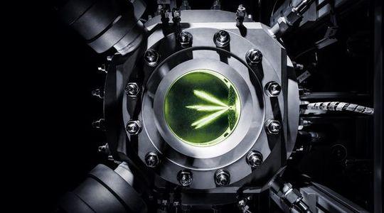 Новый вид экологичного топлива проходит испытания
