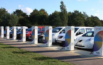 Выгоден ли электромобиль? Стоимость зарядки на 100км.