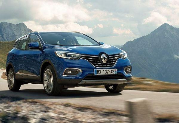 Renault Kadjar 2019*