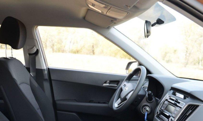 HYUNDAI MOTOR патентует технолгию автомобильного минисветофора