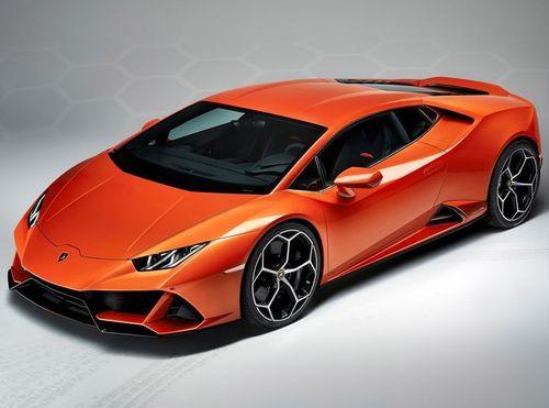 Lamborghini Huracan Evo 2019*