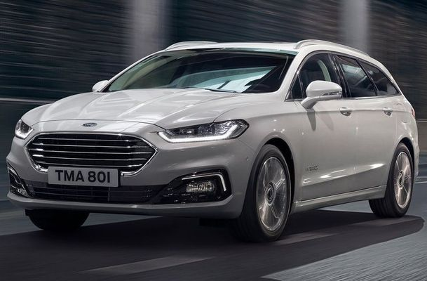 Ford Mondeo 2019*