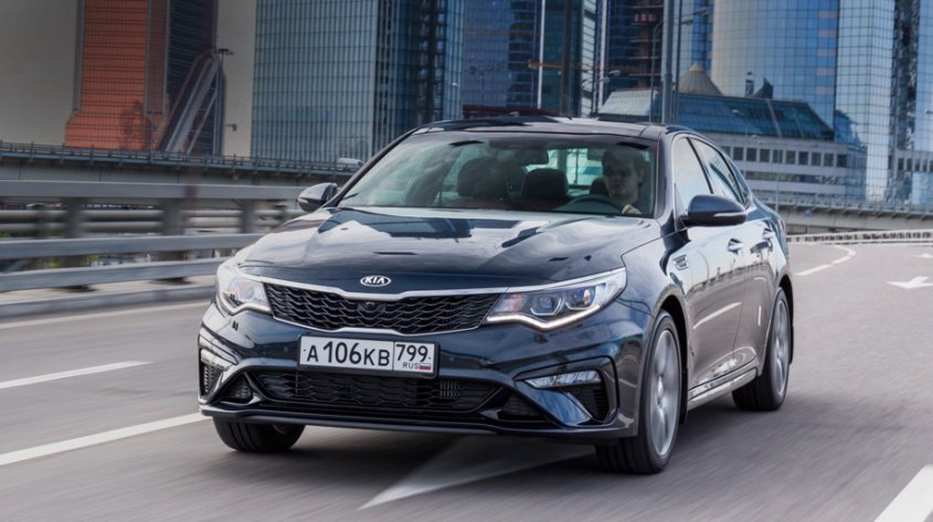 Hyundai и KIA отзовут почти четыре миллиона машин