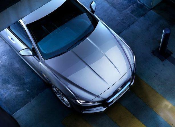 Jaguar XE 2019*