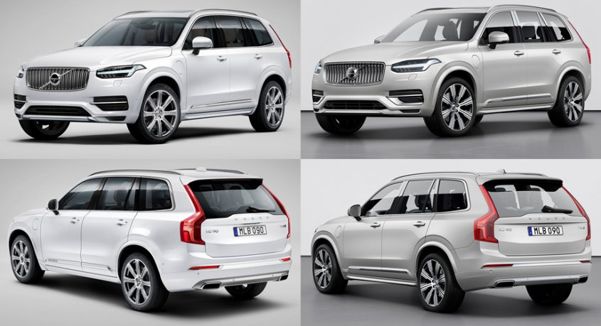 Volvo XC90 2019*