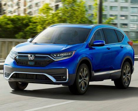 Honda CR-V 2020*