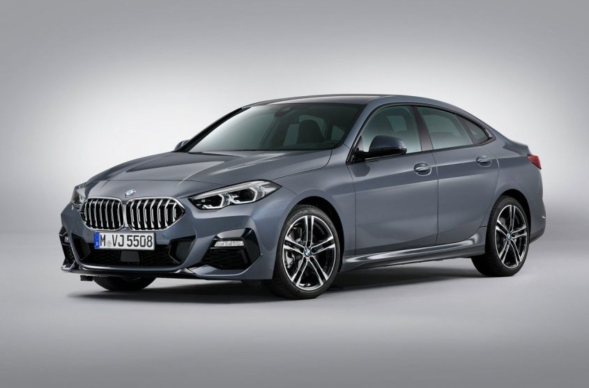 BMW 2 series Gran Coupe 2019