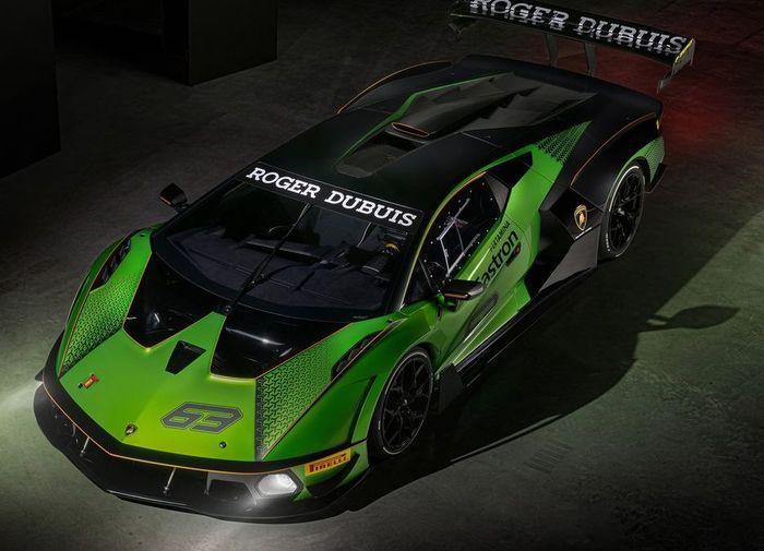 Essenza SCV12 2021 — закрытый гоночный клуб миллионеров